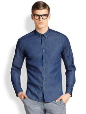 Bespoken Stanford Work Shirt, $195